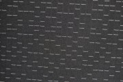 Mercedes Sprinter Caluma Black seat fabric